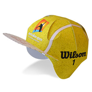 Custom Designs - Australian Tennis Open