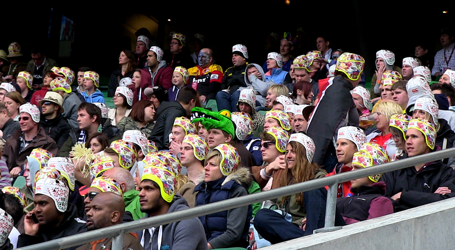 London rugby sevens